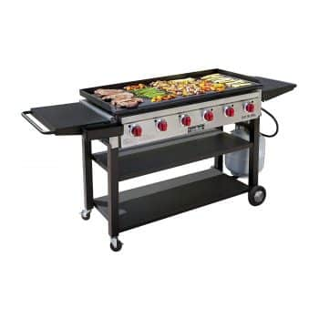 Camp Chef Flat Top Grill 900 Outdoor Griddle