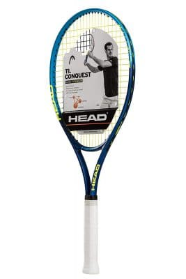 HEAD Ti.Conquest Tennis Racquet
