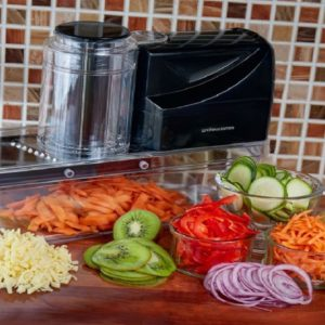 Best Electric Cheese Graters and Shredders