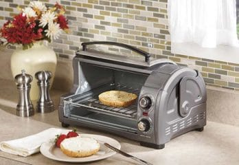 Best Toaster Ovens under $100 Review in 2019 – A Step By Step Guide
