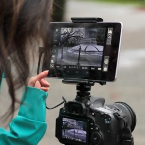 DSLR Camera Monitor