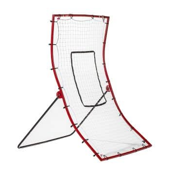 Franklin Sports MLB Fly back Multi-position Return Trainer