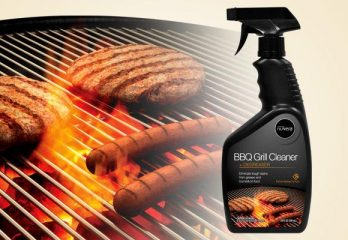 Top Best Grill Cleaners