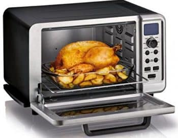 Krups 6 Slice Convection Toaster Oven