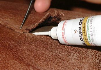 Top 10 Best Leather Glues Review in 2019