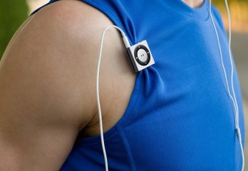 MP3 Players with Bluetooth
