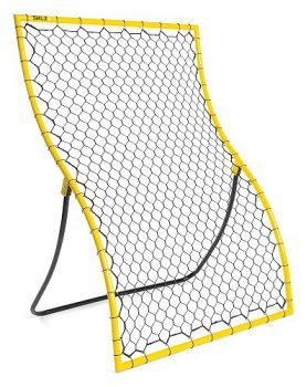 SKLZ Shockwave Baseball Pitch back and Random Rebounder