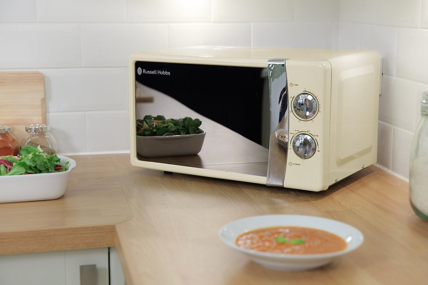 Top 10 Best Small Microwaves In 2020 Reviews Electric