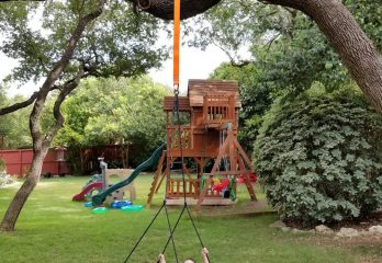 Top 10 Best Tree Swings in 2019 Review