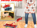 Top 10 Best Cordless Swivel Sweepers Review in 2018