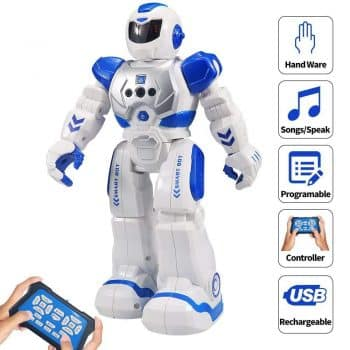 Sikaye Remote Control Robot For Kids