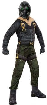 Rubie's Costume Co Spider-Man: Homecoming Child's Deluxe Vulture Costume
