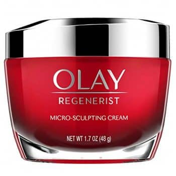Face Moisturizer with Collagen Peptides by Olay Regenerist