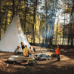 10 Things You Should Have While Camping