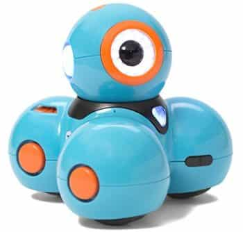 Wonder Workshop Dash – Coding Robot for Kids 6+