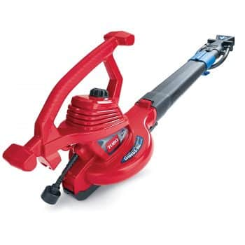 Toro 51621 UltraPlus Leaf Blower Vacuum, Variable-Speed