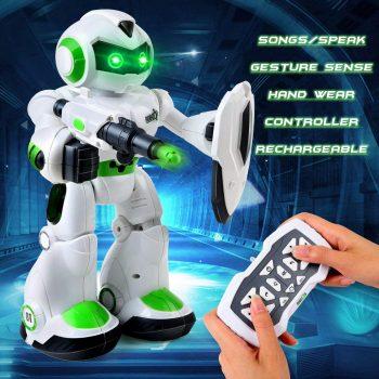 LBLA Remote Control Robot