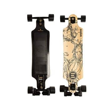 Evolve Skateboards Bamboo GT Series Electric Skateboard