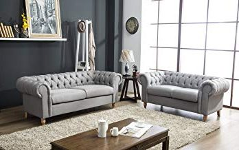 Top 10 Best Chesterfield Sofas Review 2019