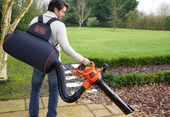Top 10 Best Leaf Vacuums in 2019 Review