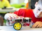 Top 15 Best Robots for Kids Review in 2019