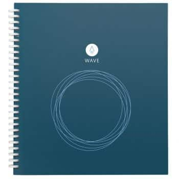 The Rocket Wave Notebook