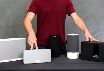 Top 10 Best Wi-Fi Speakers Review in 2019