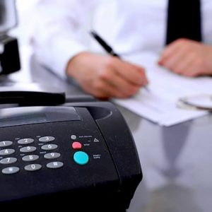Fax Machines for Small Business
