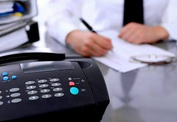 Top 10 Best Fax Machines for Small Business in 2018