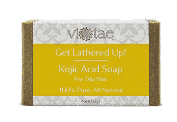 100% Pure and All Natural Soap Bar