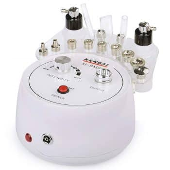 Kendal 3 in 1 Diamond Microdermabrasion Dermabrasion Machine