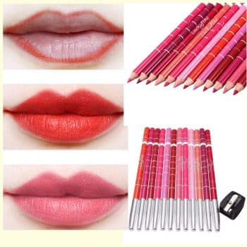 Luckyfine Lipliner Pencil