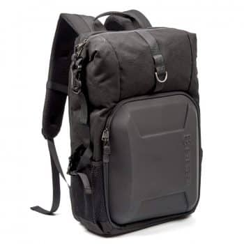 Evecase Shell DSLR Camera Bag Backpack