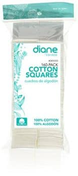Diane Cotton Squares 160 Count