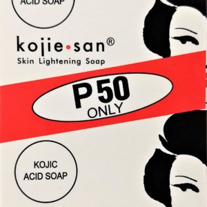 Pure Koji Acid Skin Lightening Soap