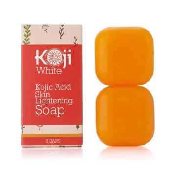 Professional Whitening Kojic Acid & Glutathione Dual Whitening