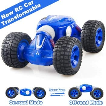 Remote Control Car, RC Cars with 2.4 GHz