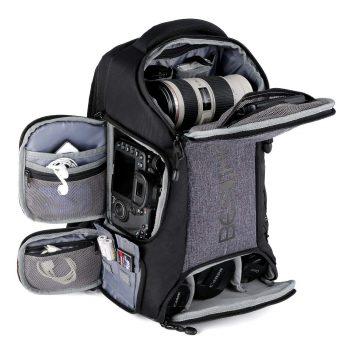 Camera Backpack, Beschoi Waterproof Camera Bag