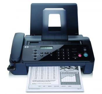 HP CM721A#B1H 2140 Professional Quality Plain-Paper Fax and Copier