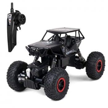 Tuptoel RC Cars Jeep Trucks Off-Road Vehicle Monster Trucks 4WD Drive Car 1