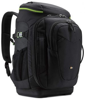 Case Logic KDB-101 Kontrast Pro-DSLR Backpack
