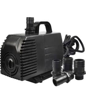 Simple Deluxe LGPUMP1056G 1056 GPH UL Listed Submersible Water Pump