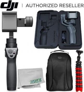 DJI Osmo Mobile 2 Handheld Smartphone Gimbal Stabilizer