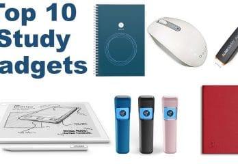 8 Must Have Tech Gadgets for College Students