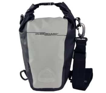 Overboard Waterproof Roll-Top SLR Camera Bag