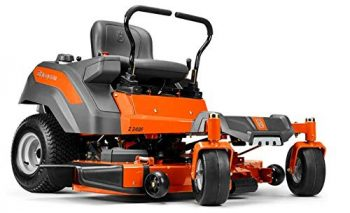 Husqvarna Z248F Zero Turn Mower 23hp Briggs and Stratton