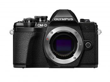 Olympus OM-D E-M10 Mark III camera body