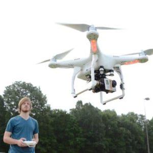 Drones for Filmmaker