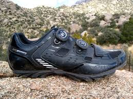 Sturdy footwear