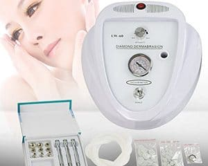 Top 10 Best Professional Microdermabrasion Machines Review in 2019